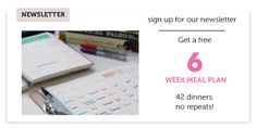 Organizational Printables Bundle Sale: Nearly 300 pages at 85% Off - 1 Week Only! - Modern Parents Messy Kids