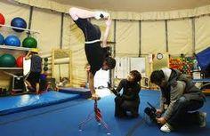 cirque du soleil practice - Google Search