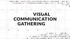 Visual Communication Gathering 2015 Promo