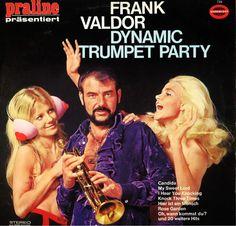 Frank Valdor Dynamic Party Sound