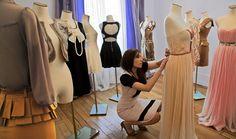 Boutique Dress & Hightems    The temple of fancy dresses...