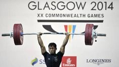 1f8248233b1080 India s weightlifters throw off spectre of doping - The West Australian  Hong Kong (AFP