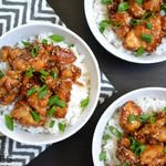chicken yakisoba - Budget Bytes