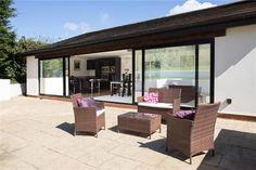 Westbrook End, Newton Longville, Milton Keynes - 4 bedroom detached for rent - Brown & Merry