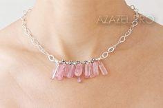 Дорогие друзья! Представляю Ожерелье бусы колье с Турмалином №0087EL!  ЦЕНА здесь: http://azazel.pro/tourmaline-gemstone/necklaces-made-of-gemstone-tourmaline.html#0087el  #турмалин #tourmaline #ожерелье #украшения #jewellery #necklace
