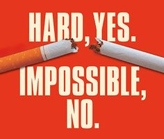 Great American Smoke Out 2013 Poster | ... Health: Get Support for Quitting During the Great American Smokeout