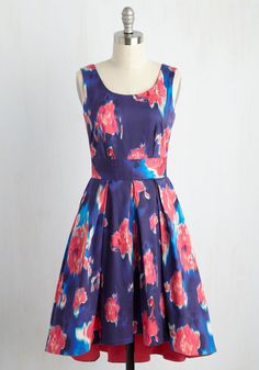 Deserving of Indulgence Dress