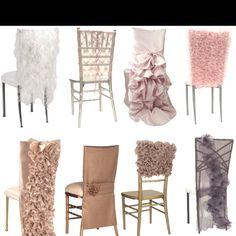 Interesting chair ideas!!!