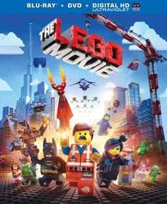 Create a SKIT! With LEGO Movie Characters & More! {Review} (& Giveaway Ends 7/7)