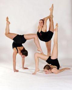 Acro+Dance | MUSKOKA DANCE ACADEMY - Acro Dancers - Muskoka Dance Academy