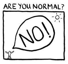 normal???