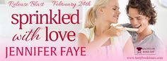 Cara's Book Boudoir: Release Blast: Sprinkled with Love by Jennifer Fay...