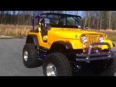 1987 custom show jeep Two Door Jeep Wrangler, Cj Jeep, Jeep Truck, Jeep Willys, Jeep Ika, Moab Jeep, Cool Jeeps, Cheap Jeeps, Jeep Brand
