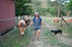 A day in the life of Tom Kendall - PermEco Inc. Sunshine Coast, The Life, Permaculture, Kendall, Toms, Horses, Day, Photography, Animals