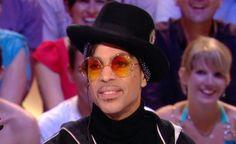 Vidéos : Live et Interview de Prince au Grand Journal (2011)