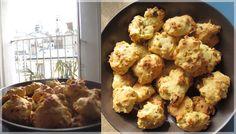 Les petites choses - Cookies vegan aux clémentines et au muesli