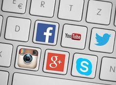 Unternehmen: Social Media auf allen Kanälen? - http://www.onlinemarktplatz.de/53326/unternehmen-social-media-auf-allen-kanaelen/