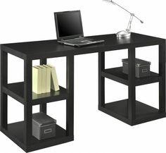 Altra Deluxe Parsons Desk, Black Oak Altra http://www.amazon.com/dp/B007TLKL8O/ref=cm_sw_r_pi_dp_yjUQtb15YNBCRB58