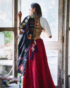 Top 110+ Latest & Trendy Blouse Designs | ShaadiSaga