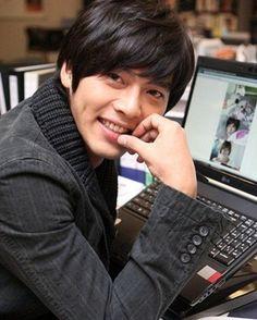 Korean Star, Korean Men, Korean Actors, Hyun Bin, Lee Min Ho, Secret Garden Drama, Hyde Jekyll Me, Namgoong Min, Bangs With Medium Hair
