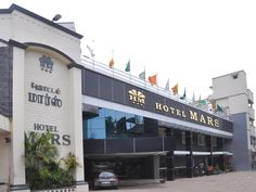 Chennai Hotel Mars India, Asia Hotel Mars is conveniently located in the popular Airport Area area. Offering a variety of facilities and services, the hotel provides all you need for a good night's sleep. Free Wi-Fi in all rooms, 24-hour security, daily housekeeping, postal service, printer are on the list of things guests can enjoy. Guestrooms are designed to provide an optimal level of comfort with welcoming decor and some offering convenient amenities like television LCD/pl...