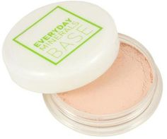 Everyday Minerals Foundation - Jojoba Base