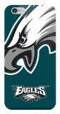 NFL Philadelphia Eagles Sports XL TPU Case for iPhone 6