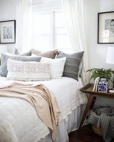Ebb and Thread | Pillows @ebbandthread
