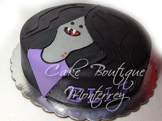 Marceline Vampire Cake https://www.facebook.com/pages/Cake-Boutique-Monterrey/514234455315019