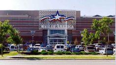 Mall of America - Miami