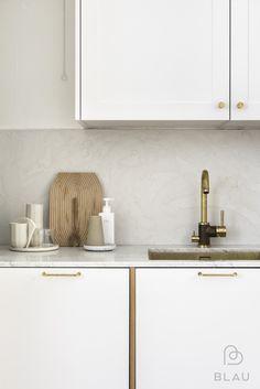 Helsinki, Showroom, Vanity, Hana, Bathroom, Modern, Kitchen Design, Decoration, Instagram