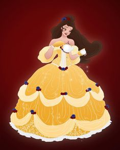 Aquarius♒️ #beautyandthebeast #belle #disney #aquarius #disneyprincess #zodiac