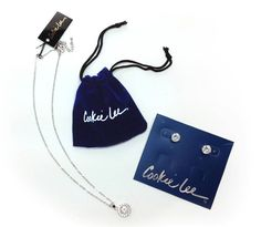 """Cookie Lee's, """"Look of Real"""" collection. Fine fashion jewelry for an affordable price.  #CookieLee #fashionjewelry #jewelry"""