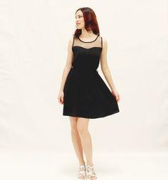 Vestido Lovely Black | All The Pretty Girls www.alltheprettygirls.es Shop Online