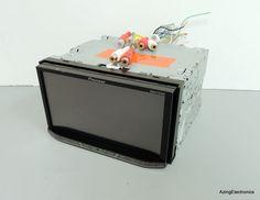 Pioneer AVH-4100NEX 2 Din 7 DVD/AV Car Audio Receiver -Only