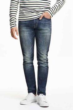 Jeans Skinny Regular