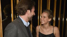 Why can't Bradley Cooper and Jennifer Lawrence be dating? This just hurts.