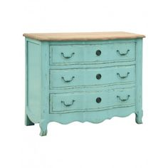 Etienne 3 Drawer Chest