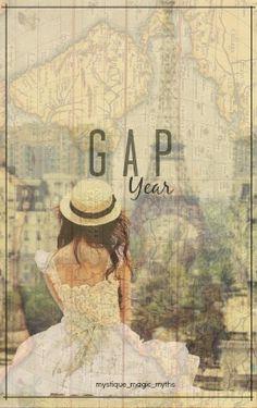 'gap year'