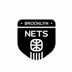 My unofficial attempt at a Brooklyn Nets logo  #nba #brooklynnets #nets #basketball #nets #brooklyn #nyc #ball  #art #logo #icon #illustration #dribbble #vector #behance #brand #identity #logodesign #graphic  #graphicdesign #branding #icondesign #symbol #mark #marks #creative #follow #design #designer  #designspiration #thedesigntip by instagram.com/asb_digital