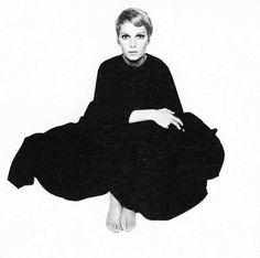 Mia Farrow, 1967