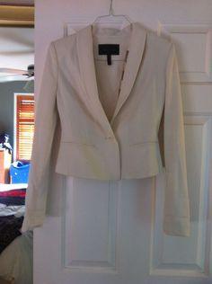 Available @ TrendTrunk.com BCBG Max Azria Milan cutout blazer. By BCBG Max Azria. Only $78! Max Azria, Milan, Money, Trench Coats, Blazers, Jackets, Fashion, Down Jackets, Moda