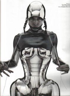 ♕Simply Divine #couture ~ avant garde ~ V 45