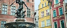 Top 10 castles in Poland--> Poland was fave. The history is so old and new at the same time