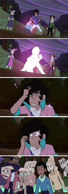 See more 'Steven Universe' images on Know Your Meme! Steven Universe Theories, Steven Universe Funny, Steven Universe Stevonnie, Connie Steven Universe, Steven Universe Characters, Universe Images, Universe Art, Gumball, Filles Equestria
