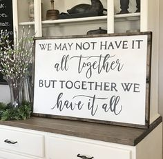 23 Ideas for painted wood signs quotes diy Family Wood Signs, Wood Signs Sayings, Diy Wood Signs, Painted Wood Signs, Sign Quotes, Signs About Family, Family Wall, Rustic Wood Signs, Rustic Decor