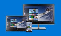 5 razones por las que vale la pena actualizar de Windows 7 a Windows 10