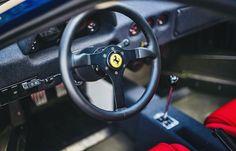 Ferrari F40, Vehicles, Car, Vehicle, Tools