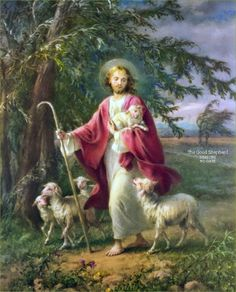 Our Morning Offering – April 27 Merciful Lord, You are never weary of speaking to my poor heart, You are my Shepherd and I am your sheep. Grant me grace that, if today I hear Your voice, my heart may not be hardened. Grant me the help of Your grace...........read on Every Day is a Gift | DEVOTIO