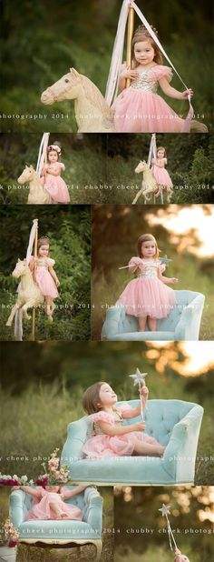Speechless. My cousin's daughter is so precious <3
